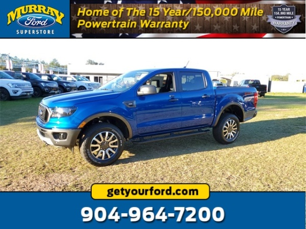2020 Ford Ranger in Starke, FL