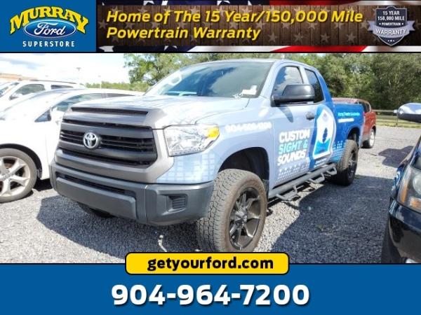 2017 Toyota Tundra in Starke, FL