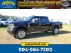 2020 Ford Super Duty F-250 SRW Platinum 4WD Crew Cab 6.75' Box for Sale in Starke, FL