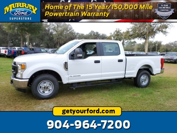 2020 Ford Super Duty F-250 in Starke, FL