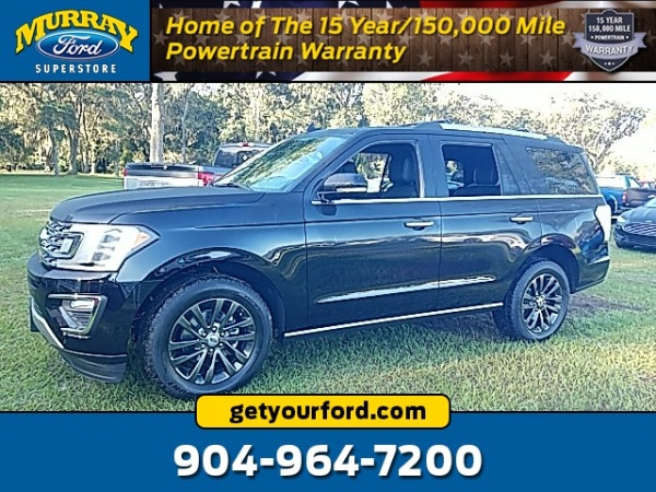 2019 Ford Expedition in Starke, FL