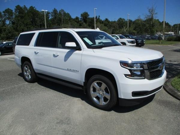 2019 Chevrolet Suburban in Jacksonville, FL