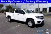 2019 Chevrolet Colorado Base Extended Cab Standard Box 2WD Manual for Sale in Jacksonville, FL