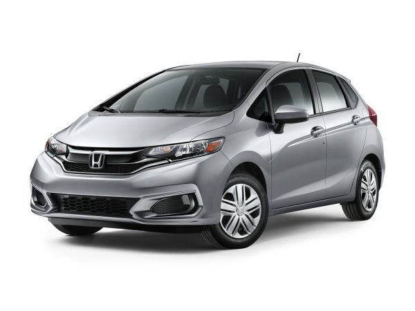 2020 Honda Fit in La Grange, GA