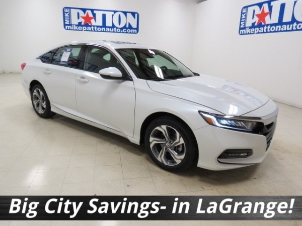 2019 Honda Accord in La Grange, GA