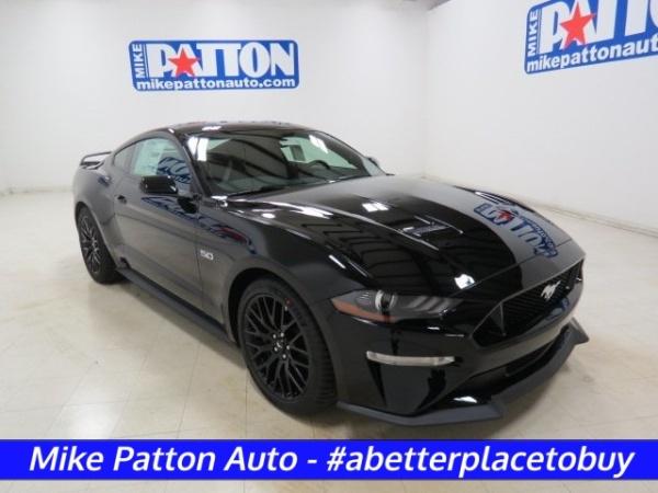2020 Ford Mustang in La Grange, GA