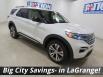2020 Ford Explorer Platinum 4WD for Sale in La Grange, GA