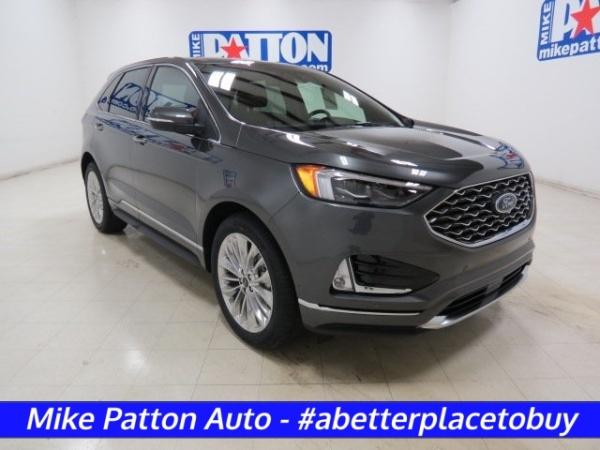 2020 Ford Edge in La Grange, GA