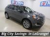 2019 Ford Edge Titanium FWD for Sale in La Grange, GA