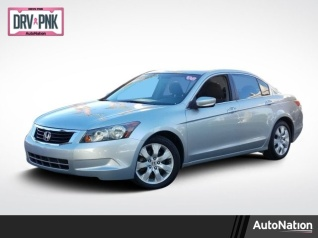 Used 2008 Honda Accords for Sale | TrueCar
