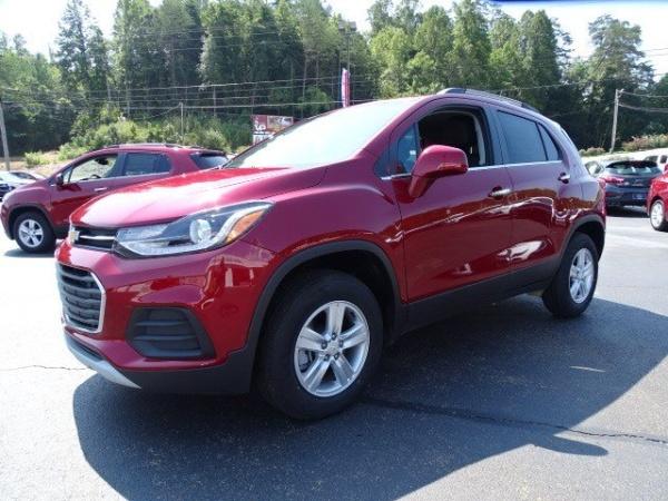 2019 Chevrolet Trax in Blue Ridge, GA