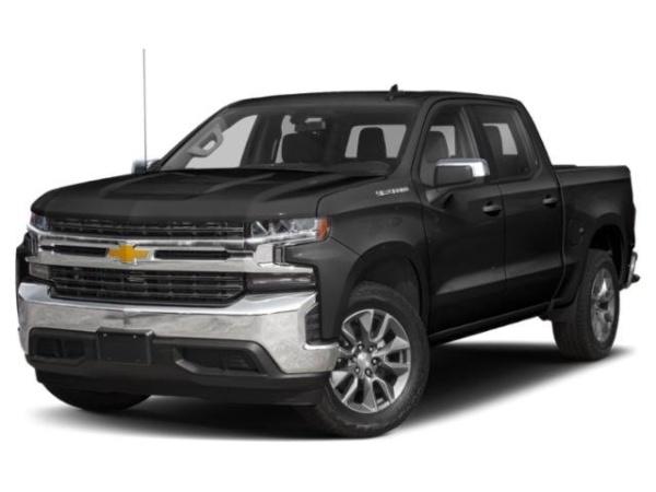2020 Chevrolet Silverado 1500 in Blue Ridge, GA