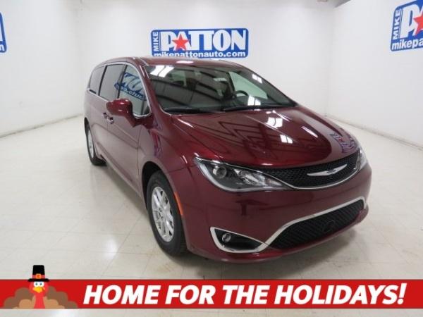 2020 Chrysler Pacifica in La Grange, GA