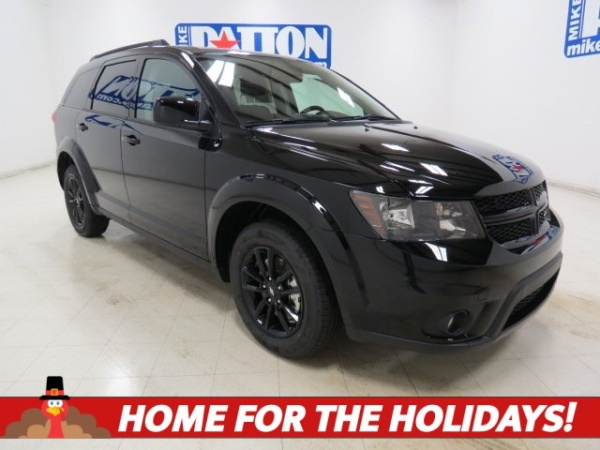 2019 Dodge Journey in La Grange, GA