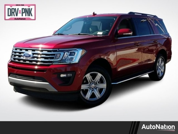 2019 Ford Expedition in Scottsdale, AZ