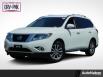 2015 Nissan Pathfinder Platinum 4WD for Sale in Scottsdale, AZ