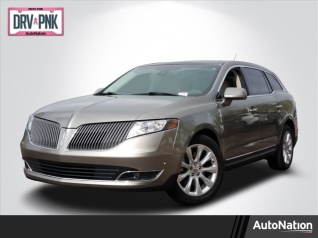 2016 Lincoln Mkt >> Used 2016 Lincoln Mkts For Sale Truecar