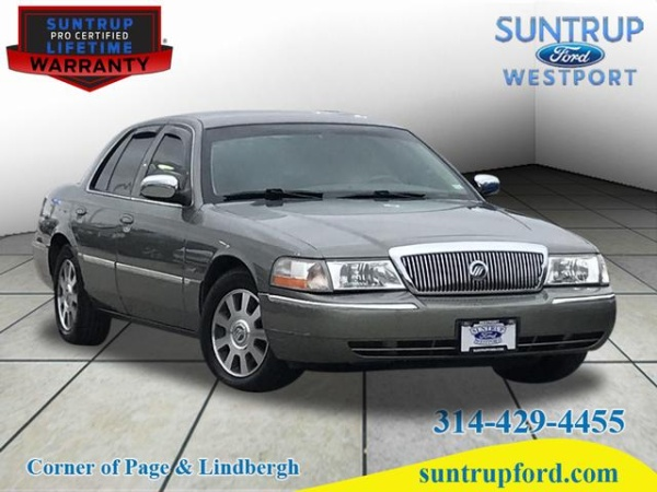 2004 Mercury Grand Marquis in St. Louis, MO
