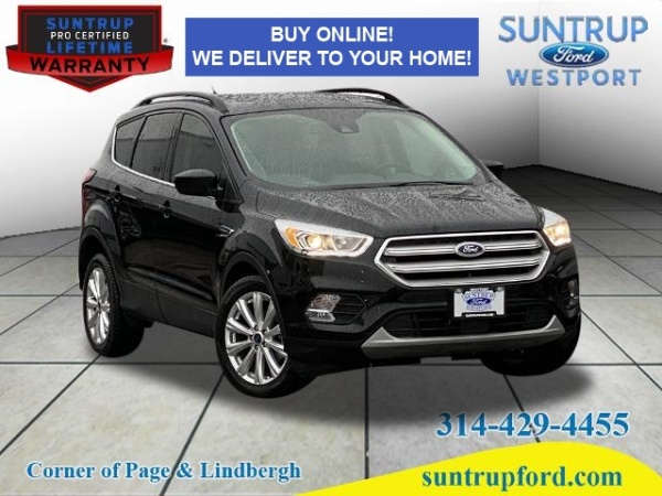 2019 Ford Escape in St. Louis, MO