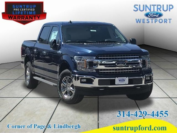 2019 Ford F-150 in St. Louis, MO