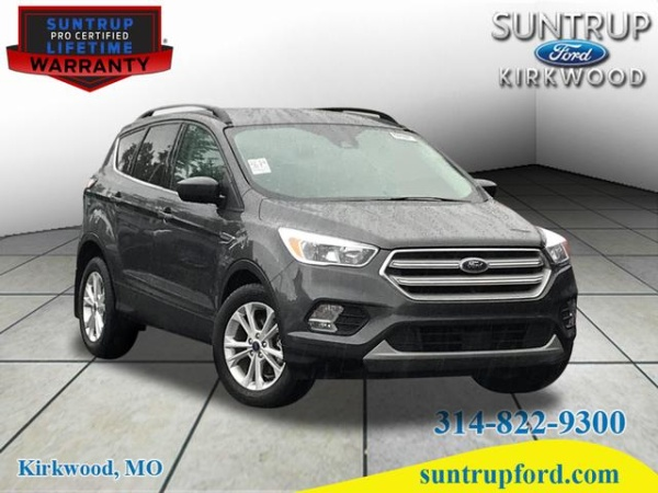 2018 Ford Escape in Kirkwood, MO