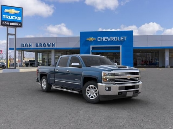 2019 Chevrolet Silverado 2500HD in St. Louis, MO