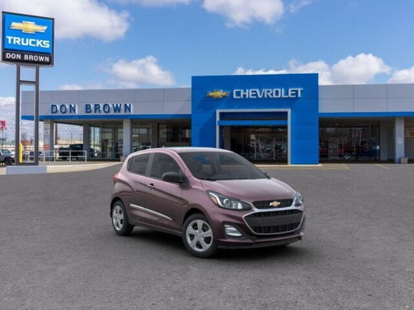 2020 Chevrolet Spark in St. Louis, MO