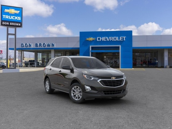 2020 Chevrolet Equinox in St. Louis, MO