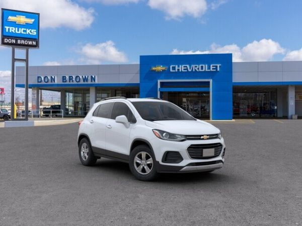 2020 Chevrolet Trax in St. Louis, MO
