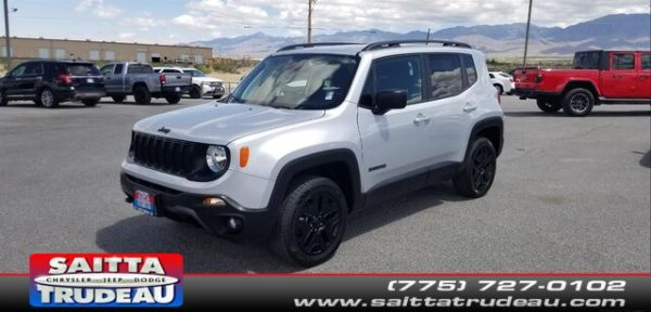 2019 Jeep Renegade in Pahrump, NV