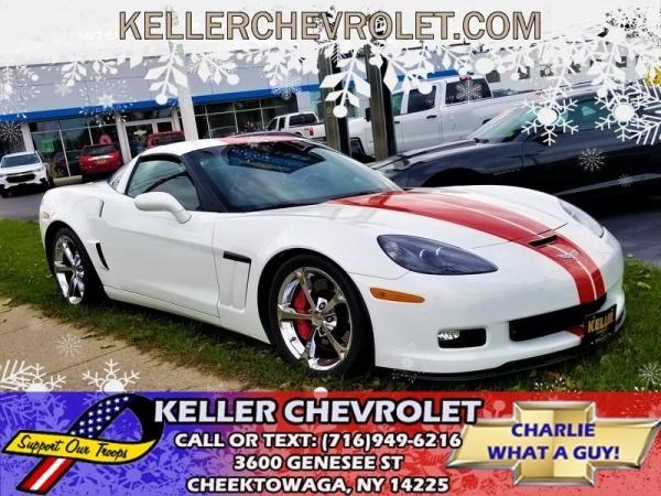 used chevrolet corvette for sale in buffalo ny u s news world report. Black Bedroom Furniture Sets. Home Design Ideas