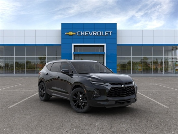 2020 Chevrolet Blazer in Newberry, SC