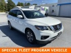 2019 Nissan Pathfinder SV 4WD for Sale in Newberry, SC