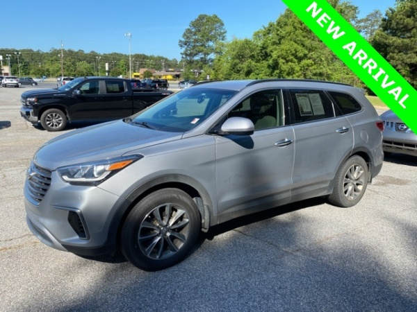 2018 Hyundai Santa Fe in Newberry, SC