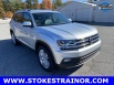 2019 Volkswagen Atlas V6 SE with Technology 3.6L FWD for Sale in Newberry, SC