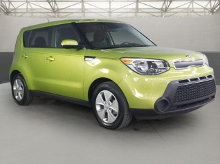 Superb Used 2016 Kia Soul Base Automatic For Sale In Chattanooga, TN