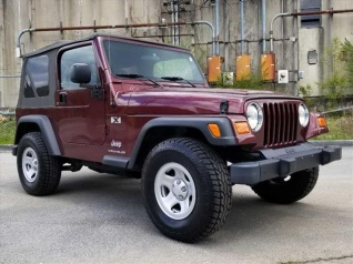 used 2003 jeep wrangler for sale | 39 used 2003 wrangler listings