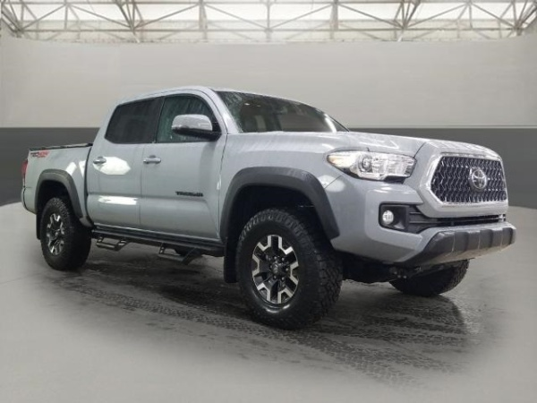 2019 Toyota Tacoma in Chattanooga, TN