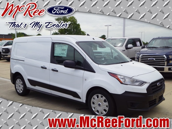 2020 Ford Transit Connect Van in Dickinson, TX