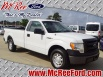2013 Ford F-150 XL Regular Cab 6.5' Box 2WD for Sale in Dickinson, TX