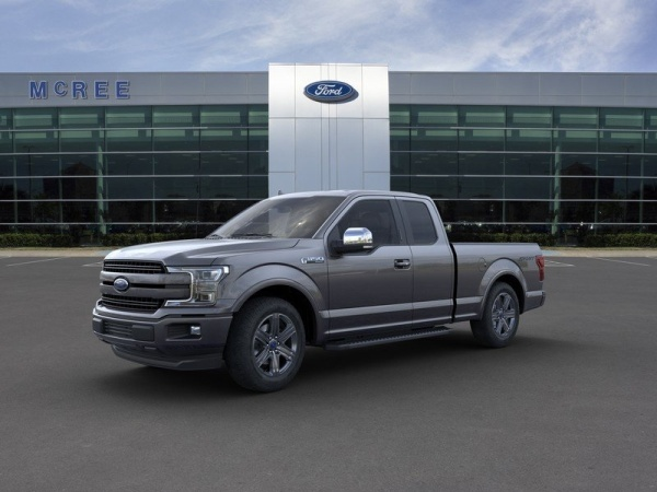 2020 Ford F-150 in Dickinson, TX