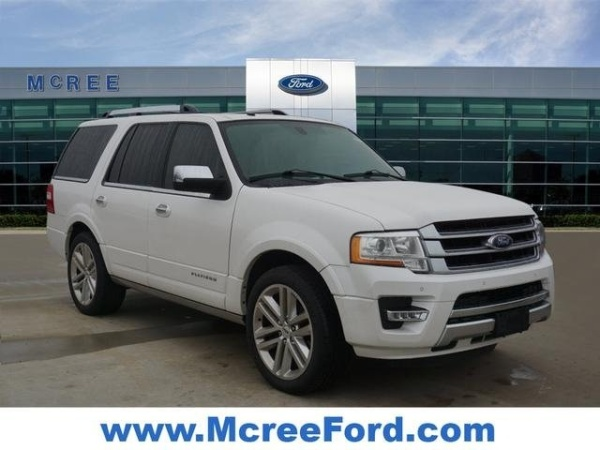 2015 Ford Expedition in Dickinson, TX