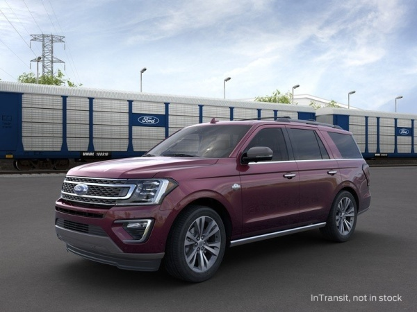 2020 Ford Expedition in Dickinson, TX