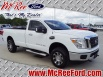 2017 Nissan Titan XD SV Single Cab Gas 2WD for Sale in Dickinson, TX