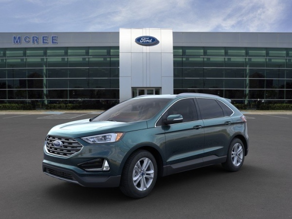 2020 Ford Edge in Dickinson, TX