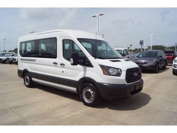 2016 Ford Transit Passenger Wagon in Dickinson, TX