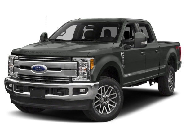 2018 Ford Super Duty F-350 in Dickinson, TX