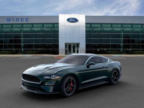 2019 Ford Mustang in Dickinson, TX