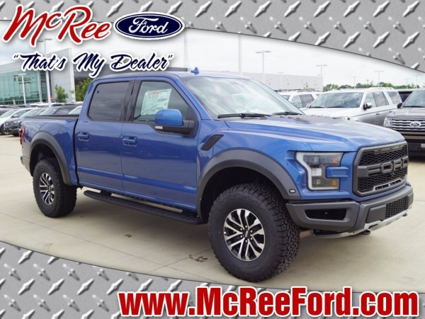 2019 Ford F-150 in Dickinson, TX