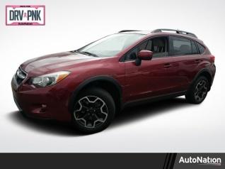 Used Subaru XV Crosstreks for Sale | TrueCar